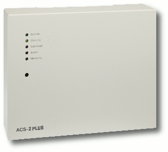 Zutrittsterminal ACS2