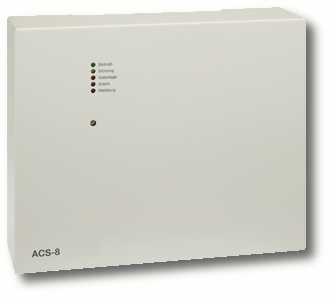 Zutrittsterminal ACS8