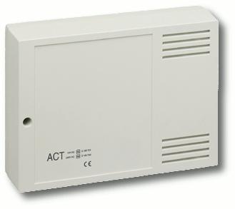 Zutrittsterminal ACT